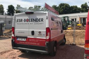 Projekt: Neue KITA im Pappelweg in Bad Kreuznach