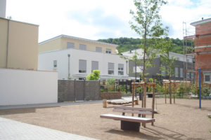 Projekt: 31 Häuser in Neubaugebiet in Gau-Algesheim