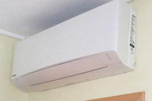 Projekt: Klimaanlage Weinsheim